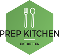 Prep Kitchen
