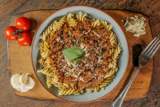 Beef Bolognese Ragù